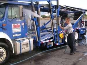 Pressure Washer Safety Tips