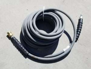 Buying a Pressure Washer Hose