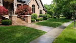 When Should You Pressure Wash Your House?