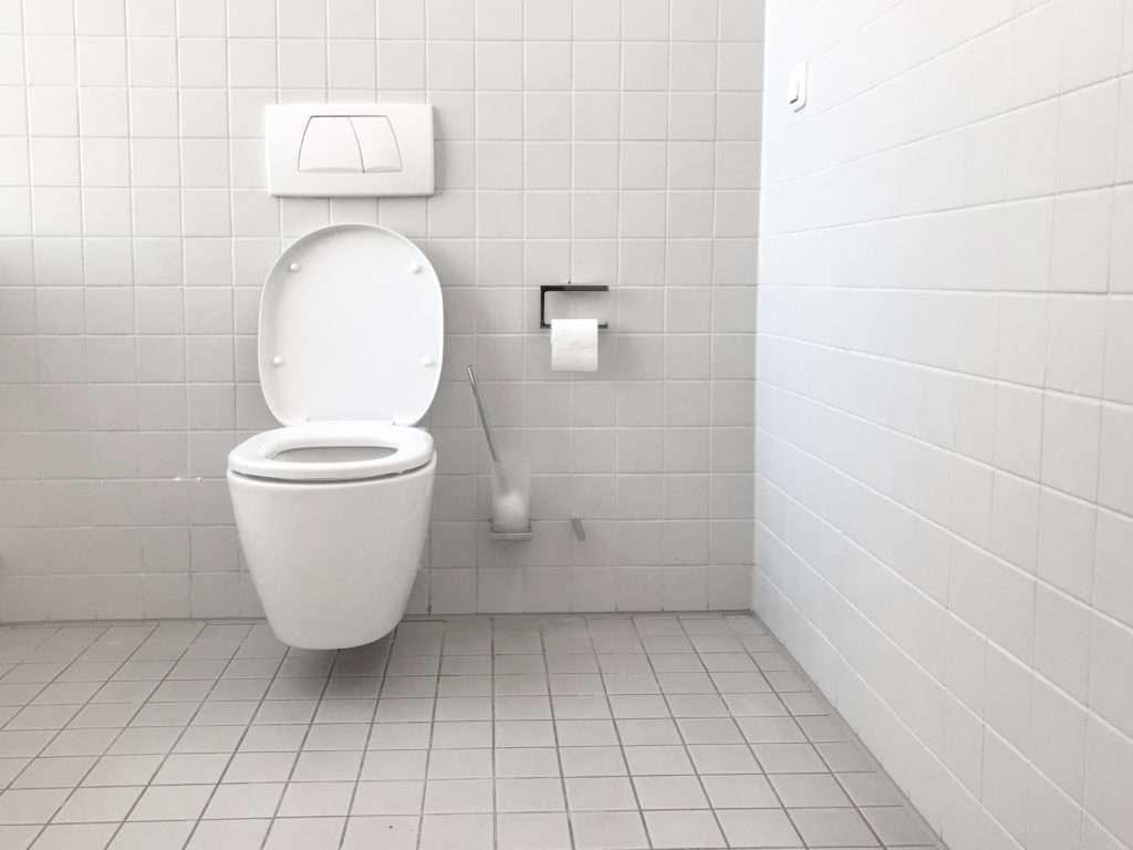 How to Eliminate Restroom Odor