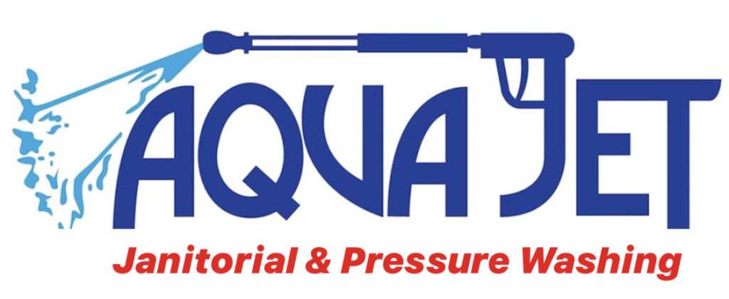 Pressure Washing Surfaces